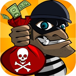 Bank Bomb Pro Version - Best Top Police Chase Race Escape Game
