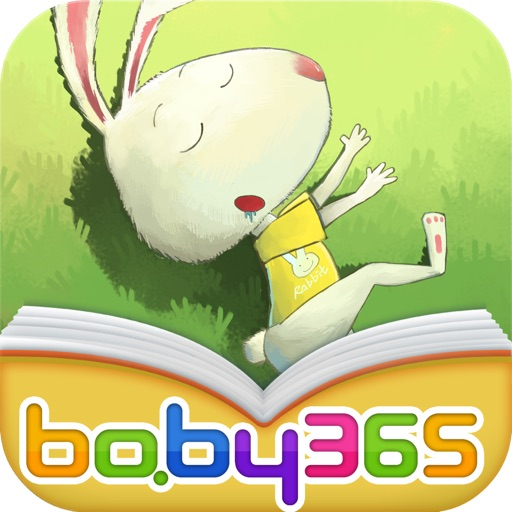 baby365-The hare and the tortoise