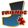 Jigsaw Friends Pro
