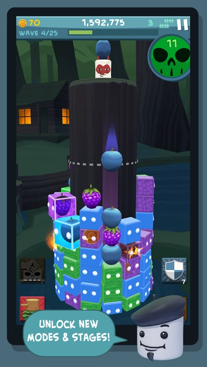 Rise of the Blobs screenshot-4