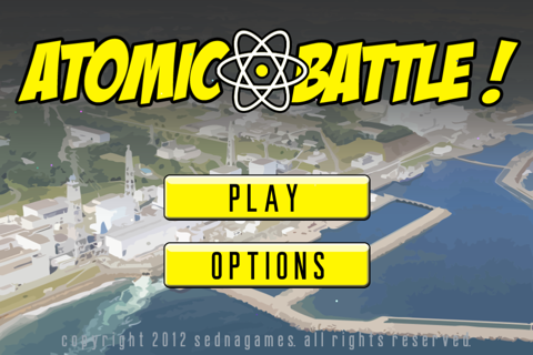 Atomic-Battle screenshot 1