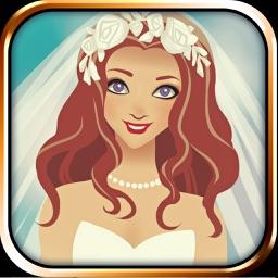 CreateShake: Wedding Dress Designer