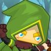 モンスター·ヒーローVSミニバイキング戦士:伝説の時代 / A Mini Viking Warrior vs Monsters & Heroes: Age of Legends - iPhoneアプリ