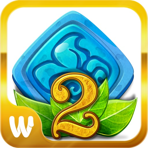 Enchanted Cavern 2 HD icon
