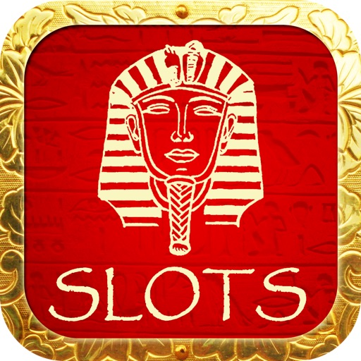 Slots Pharaoh Gold – Super Fun Jackpot