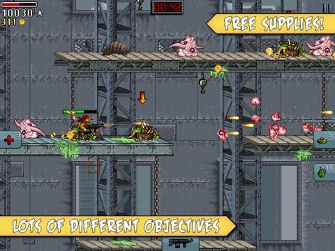 Screenshot #4 for Mutants
