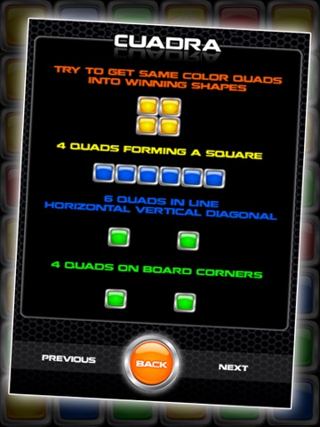 Cuadra - Move Around Candy, Jewels and Bubbles of the Same Color-ipad-3