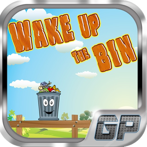 Wake Up The Bin Lite icon