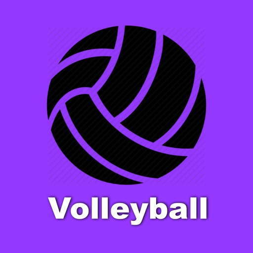 ScoreKeeper VolleyBall for iPhone