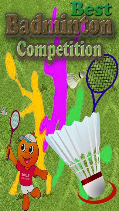 点击获取Best Badminton Competition