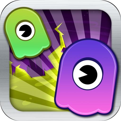Alien Smasher icon