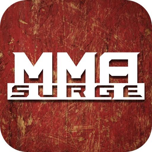MMA Surge