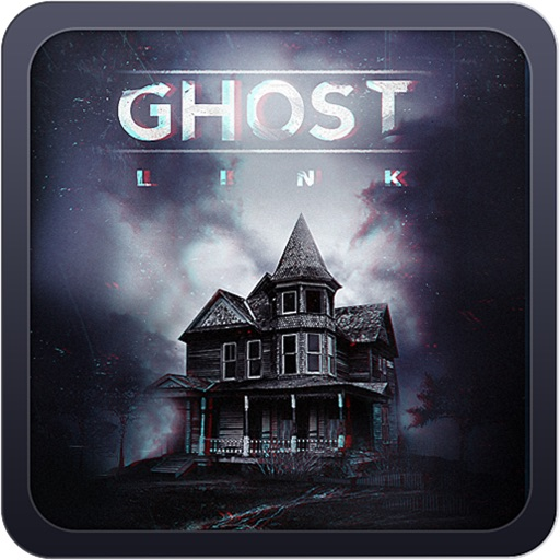 Ghost Link - Connect & See Spirits