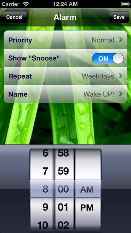 Best Smart Alarm Clock - Free!