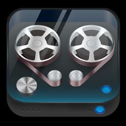 Ícone do app Rec'Em – Voice Recorder, Player, Manager & Distributor