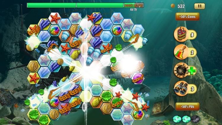 Jewel Mysteries: The Lost Treasures screenshot-4