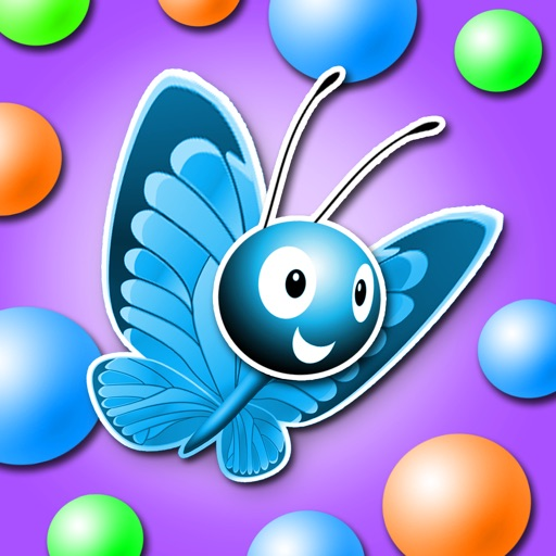 Bubble Flight Adventure Free
