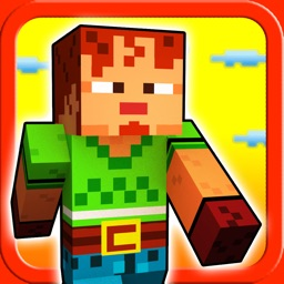 Seed Craft Blocks - Mine Mini Jump For Survival In A 3D Pixel World