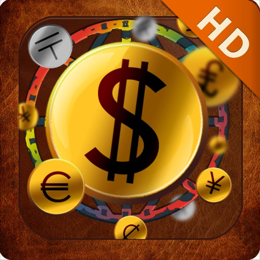 金融理财助手 HD (金融理财工具20合1)