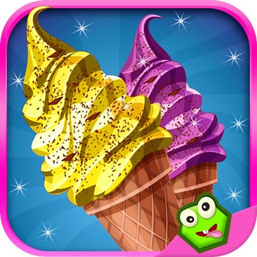 Ice Cream Maker!