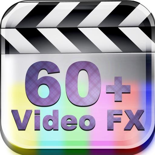 60+ Video Fx