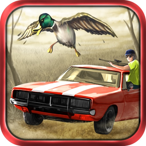 Abbeville Redneck Duck Chase HD - Free Turbo Car Racing Game