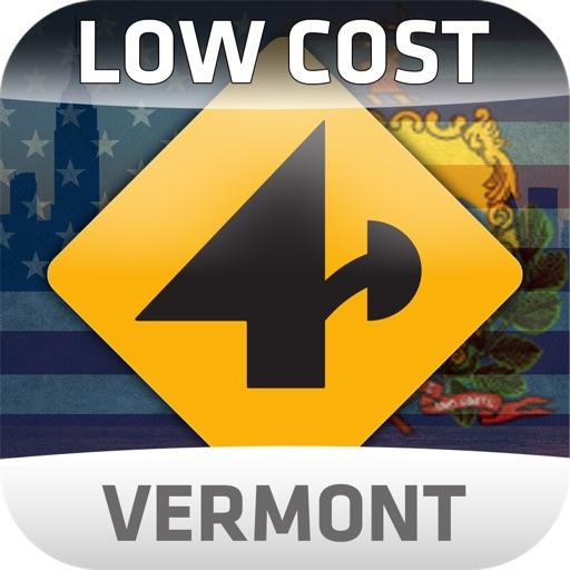 Nav4D Vermont @ LOW COST