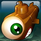 Uboot Seeschlacht - Submarine Sea Battle, Free Game icon