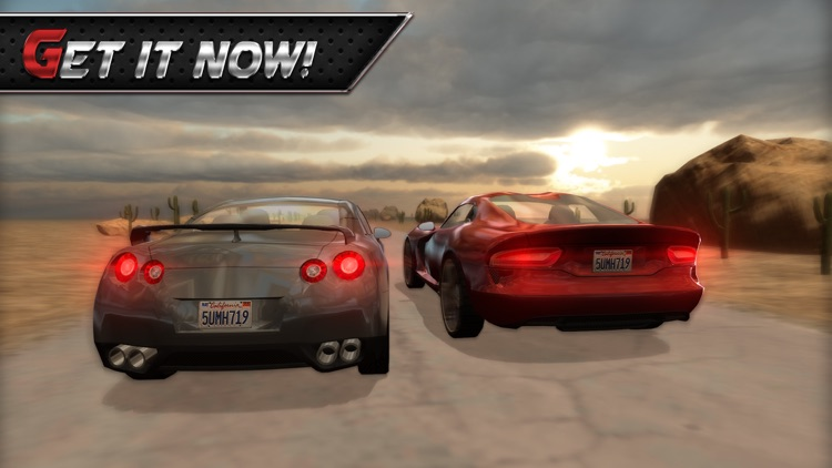 Real Driving 3D screenshot-4