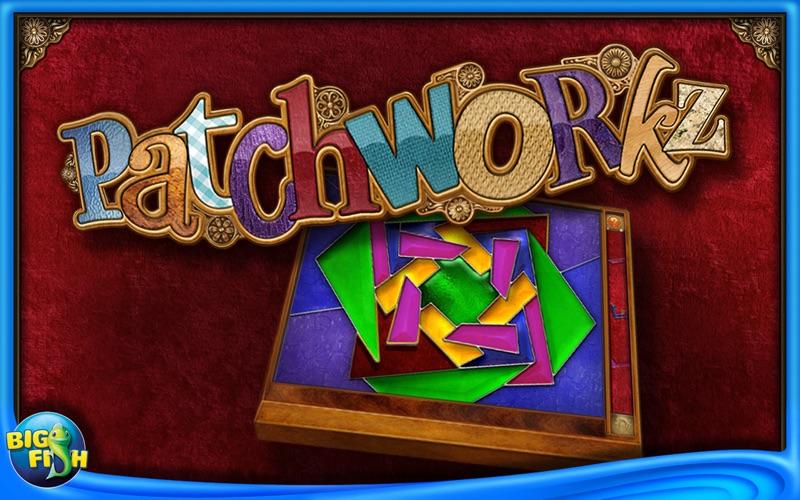 Patchworkz (Full) screenshot 1