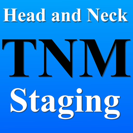 Head & Neck TNM Staging