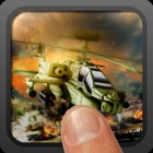 Aerial Battle Choppers - Luftkampf Kampfhubschrauber, Free Helicopter War Game icon