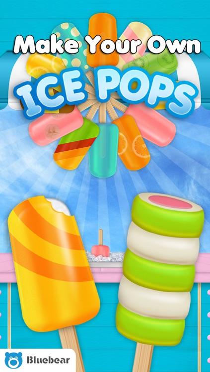 Ice Pop Maker by Bluebear