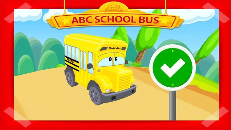 ABC School Bus