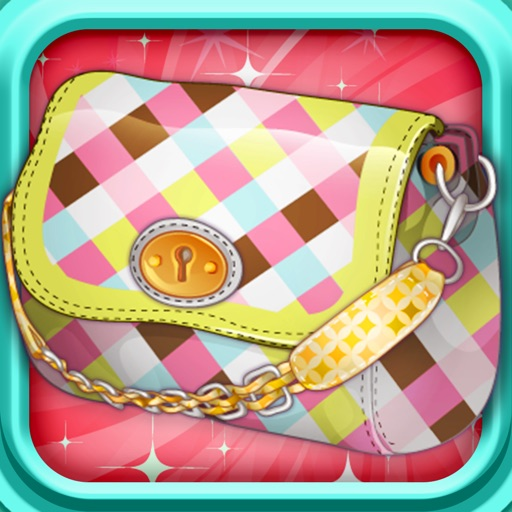Bag Maker - Girls Games