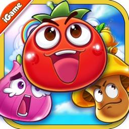 Fruit Splash - Fruit Family
