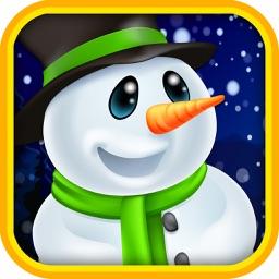 Snowman Slots - Blitz Jackpot Adventure Escape on Big Fun Casino