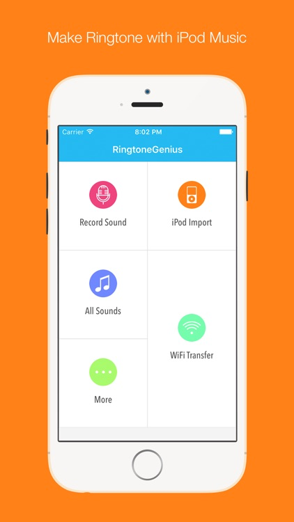 Ringtone Genius Pro - Ringtone Maker Expert screenshot-0
