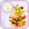 本格派お菓子レシピ for iPad(信太康代)by Clipdish -ケーキもクッキーも簡単においしく作れる、本格手作りスイーツ-