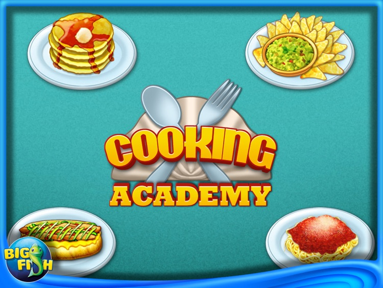 Cooking Academy HD