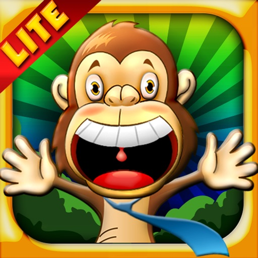 Shoot The Monkey HD Lite