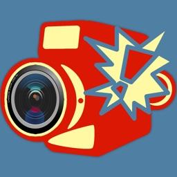 Scoop Camera