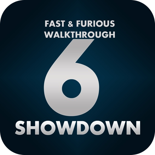 Guide for Fast and Furious 6 + Showdown, Walkthrough, Tips, Videos, News-Update (Unofficial)