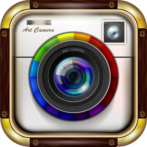 Camera.. Art FX HD - Add Cool Paint Pics to your Remix Photos