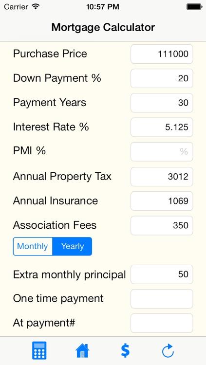 Mortgage+