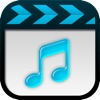Audio Extractor - Free Video to Mp3 audio converter and player - iPadアプリ