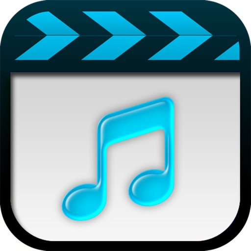 Audio Extractor - Free Video to Mp3 audio converter and player