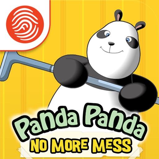 Panda Panda : No More Mess! – A Fingerprint Network App