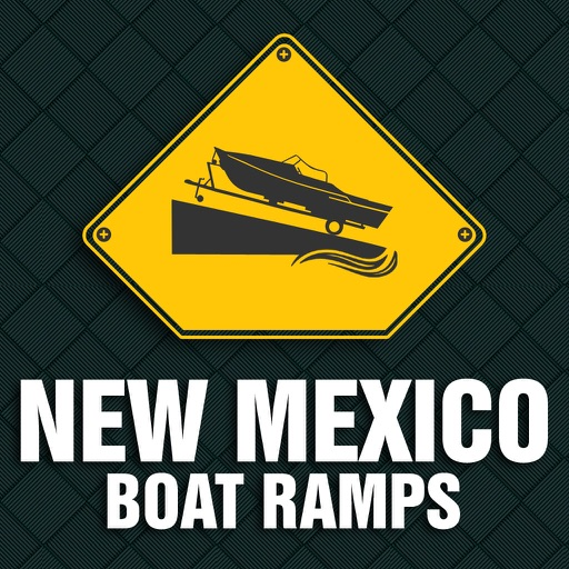 New Mexico Boat Ramps icon