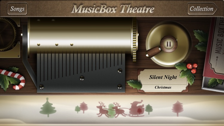 MusicBox Theatre screenshot-3